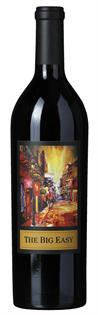 Fess Parker The Big Easy 2012 750ml